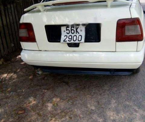 Bán Fiat Tempra đời 1995, màu trắng, xe nhập0