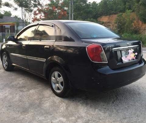 Cần bán xe Daewoo Lacetti sản xuất năm 2004, giá 116tr1