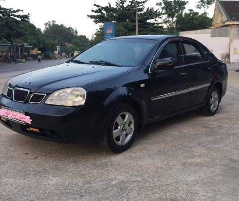 Cần bán xe Daewoo Lacetti sản xuất năm 2004, giá 116tr0