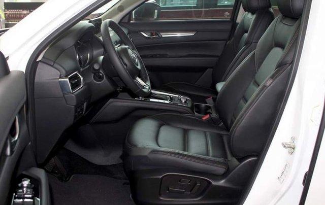 Cần bán Mazda CX 5 đời 2019, màu trắng giá cạnh tranh4