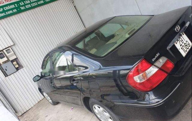 Bán xe Toyota Camry đời 2003, giá 250tr2