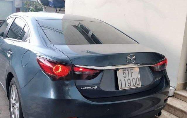 Bán xe Mazda 6 sản xuất 2015, xe một đời chủ mua từ đầu1