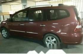 Cần bán gấp Nissan Grand Livina sản xuất năm 2010 còn mới2