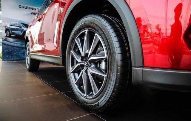 Bán xe Mazda CX 5 2019, nhập khẩu, mới 100%, full màu3
