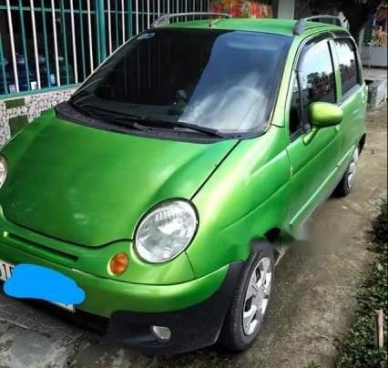 Cần bán xe Daewoo Matiz 2003, giá 73tr0