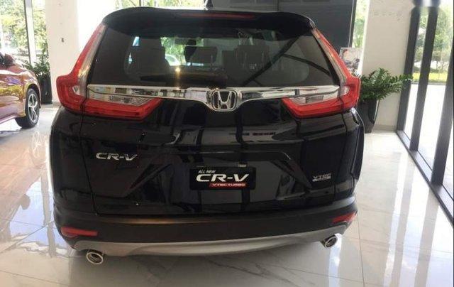Bán Honda CR V 1.5L G năm sản xuất 2019, nhập khẩu2