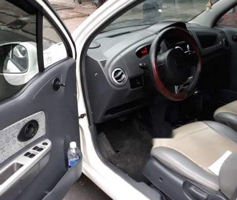 Bán Chevrolet Spark sản xuất năm 2008, màu trắng4