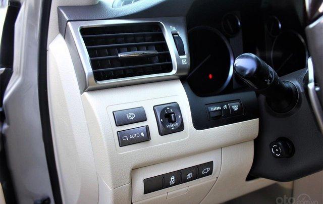 Bán Lexus LX 570 sx 2015 biển VIP, màu vàng cát, nội thất kem cực hiếm, giá tốt11