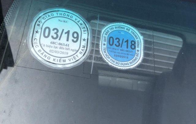 Bán ô tô JAC HFC 2.5 tấn đời 20161