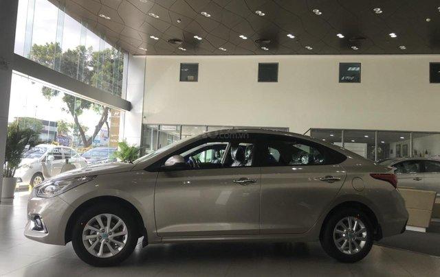 Bán Hyundai Accent 2019 mới - giá tốt - xe giao ngay, liên hệ 0909.342.9863