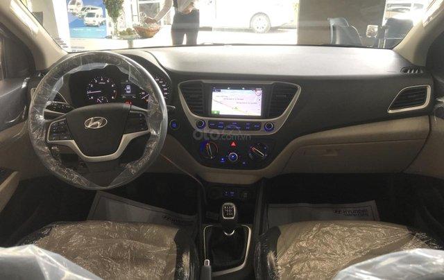Bán Hyundai Accent 2019 mới - giá tốt - xe giao ngay, liên hệ 0909.342.9864