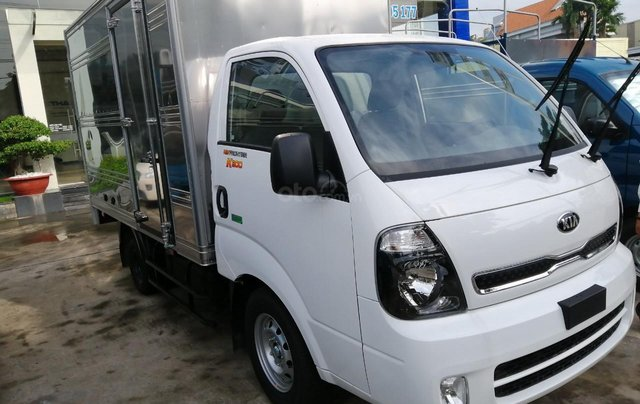 Bán Kia Frontier K200 đời 2019, hỗ trợ trả góp 75%, xe mới 100%, liên hệ: 09639774790