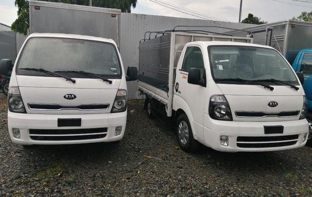 Bán Kia Frontier K200 đời 2019, hỗ trợ trả góp 75%, xe mới 100%, liên hệ: 09639774791
