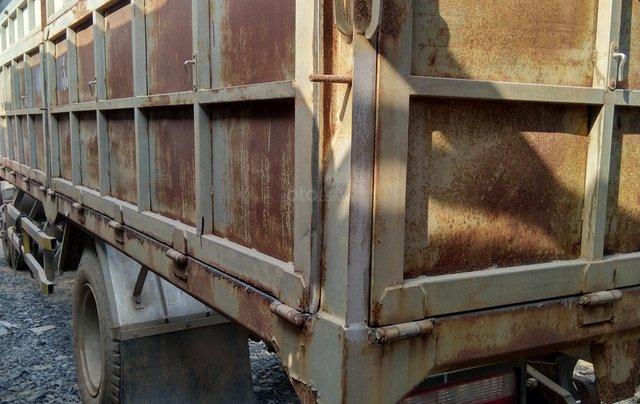 Bán ô tô JAC thùng mui bạt đời 2015, 5 tấn, 168tr1