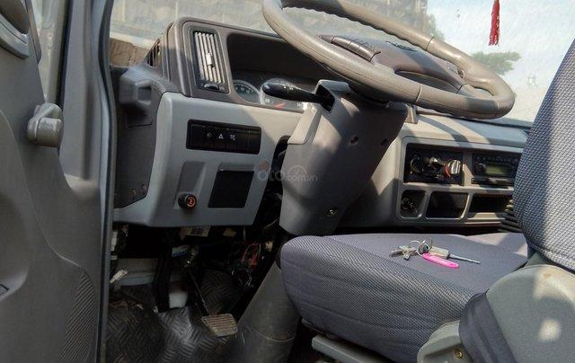 Bán ô tô JAC thùng mui bạt đời 2015, 5 tấn, 168tr0
