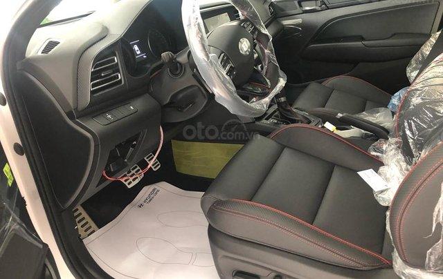 Hyundai Cầu Diễn - Bán Hyundai Elantra Sport 2019 - đủ màu, tặng 10-15 triệu nhiều ưu đãi - LH: 09648989326