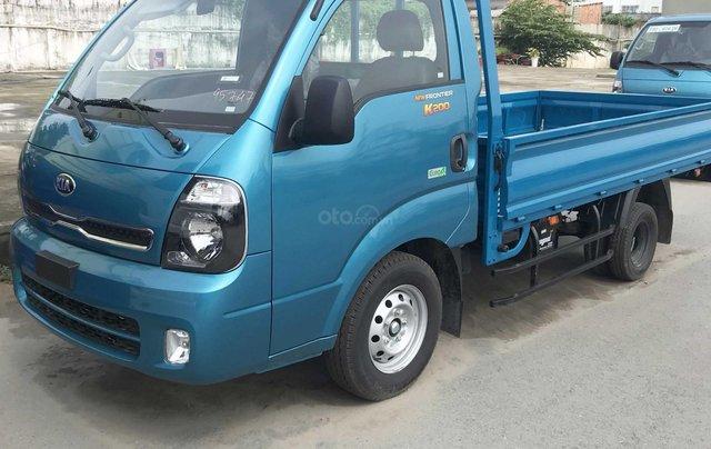 Bán Thaco Kia Frontier K200 thùng lửng 1 tấn 90