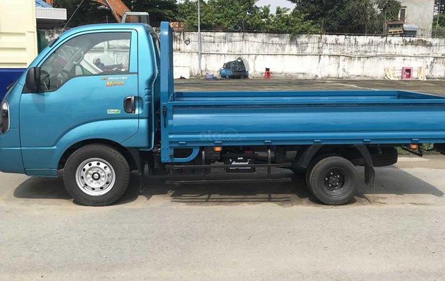 Bán Thaco Kia Frontier K200 thùng lửng 1 tấn 91