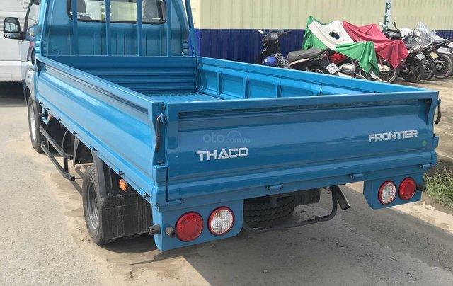 Bán Thaco Kia Frontier K200 thùng lửng 1 tấn 92