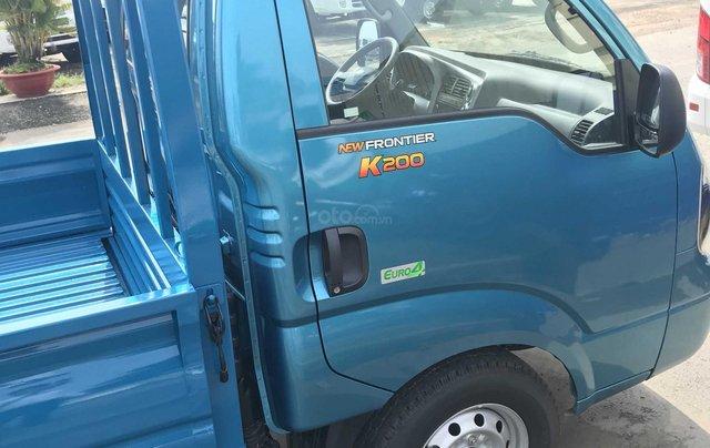 Bán Thaco Kia Frontier K200 thùng lửng 1 tấn 94