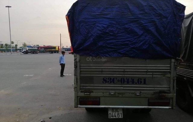Bán xe tải có mui JAC đời 2015, tải trọng 3.5 tấn, giá 132 triệu đồng1