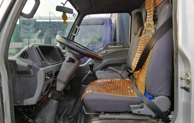 Bán xe tải có mui JAC đời 2015, tải trọng 3.5 tấn, giá 132 triệu đồng5