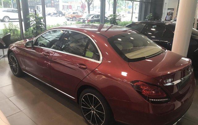 Cần bán Mercedes C200 Exclusive Sx 2019 đủ màu, giao xe ngay. LH 09369800387
