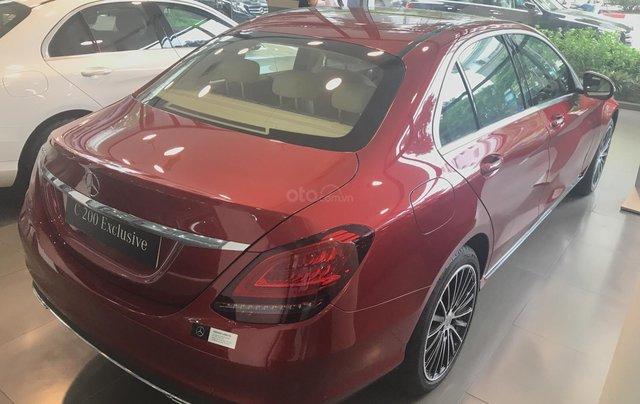 Cần bán Mercedes C200 Exclusive Sx 2019 đủ màu, giao xe ngay. LH 09369800388