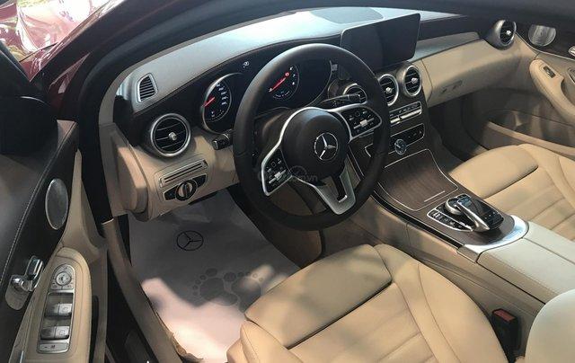 Cần bán Mercedes C200 Exclusive Sx 2019 đủ màu, giao xe ngay. LH 09369800389