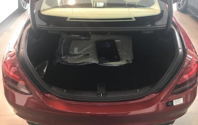 Cần bán Mercedes C200 Exclusive Sx 2019 đủ màu, giao xe ngay. LH 093698003815