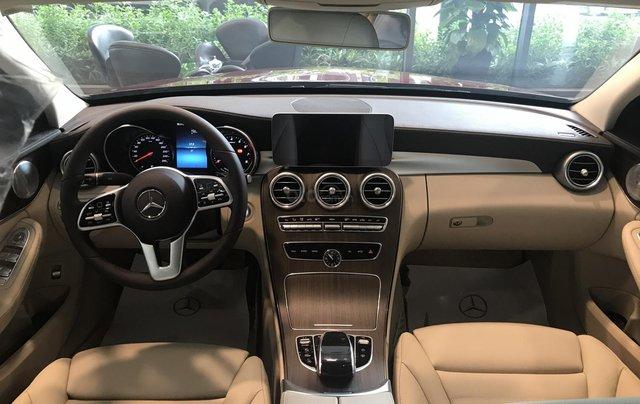 Cần bán Mercedes C200 Exclusive Sx 2019 đủ màu, giao xe ngay. LH 09369800383