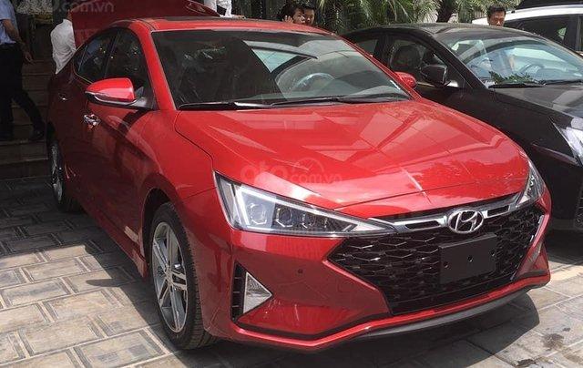 Bán Hyundai Elantra 2.0 AT 2019 - đủ màu, tặng 10-15 triệu - nhiều ưu đãi - LH: 09648989320