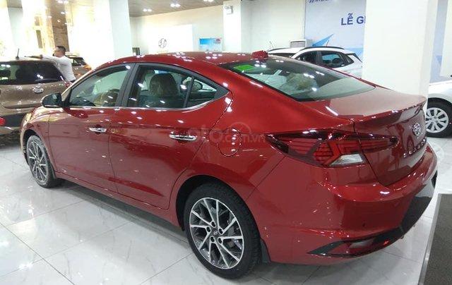 Bán Hyundai Elantra 2.0 AT 2019 - đủ màu, tặng 10-15 triệu - nhiều ưu đãi - LH: 09648989322