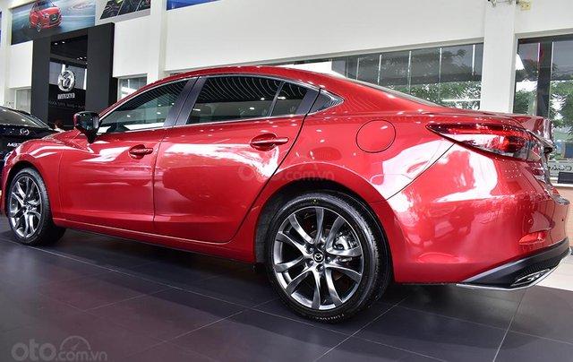 Bán Mazda 6 - Tặng tiền mặt và gói bảo dưỡng 30 triệu2