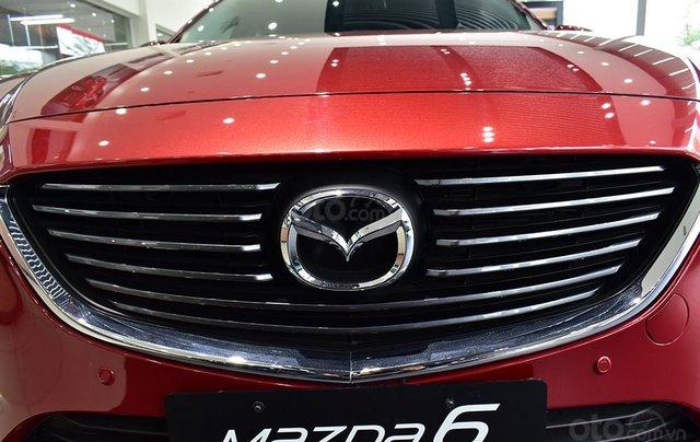 Bán Mazda 6 - Tặng tiền mặt và gói bảo dưỡng 30 triệu3