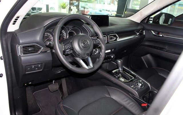 Bán Mazda CX5 - Tặng tiền mặt + PK chính hãng4