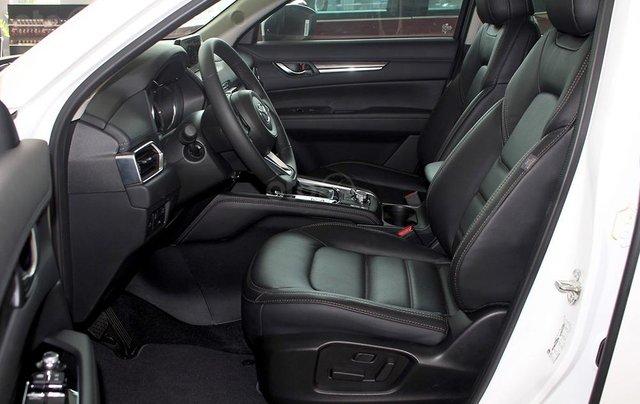 Bán Mazda CX5 - Tặng tiền mặt + PK chính hãng3