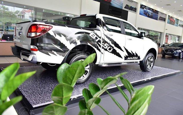 Bán Mazda BT 50 - Tặng  tiền mặt + BHTV5