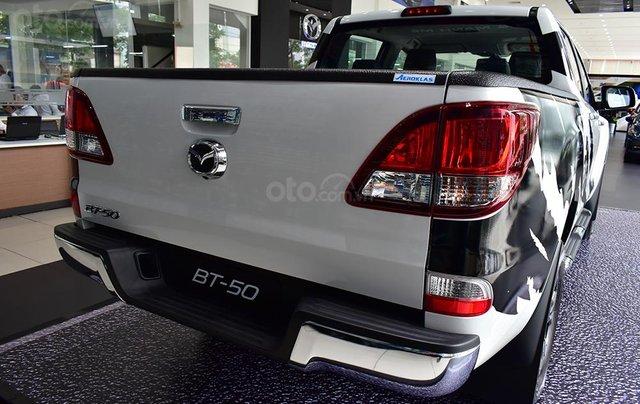 Bán Mazda BT 50 - Tặng  tiền mặt + BHTV6