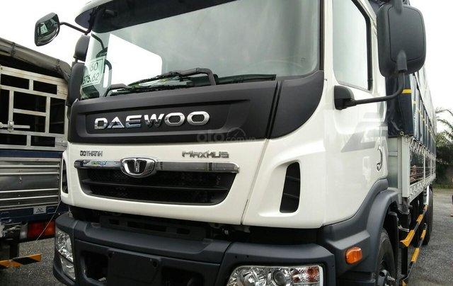Bán Daewoo Maximus sản xuất 2019, màu trắng, nhập khẩu0