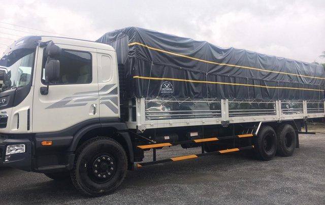 Bán Daewoo Maximus sản xuất 2019, màu trắng, nhập khẩu1