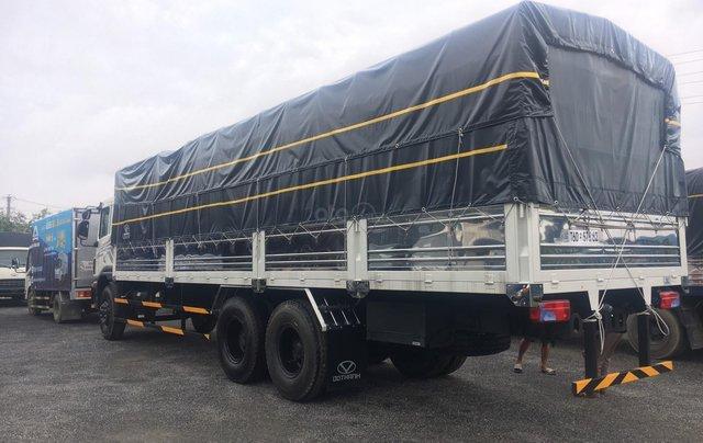 Bán Daewoo Maximus sản xuất 2019, màu trắng, nhập khẩu2
