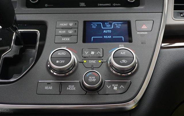Bán xe Toyota Sienna Limited 1 cầu model 2020, giá tốt, giao ngay toàn quốc, nhập Mỹ - LH 094.539.2468 Ms. Hương11