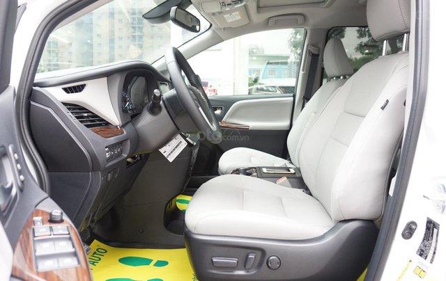 Bán xe Toyota Sienna Limited 1 cầu model 2020, giá tốt, giao ngay toàn quốc, nhập Mỹ - LH 094.539.2468 Ms. Hương8