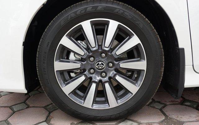 Bán xe Toyota Sienna Limited 1 cầu model 2020, giá tốt, giao ngay toàn quốc, nhập Mỹ - LH 094.539.2468 Ms. Hương7