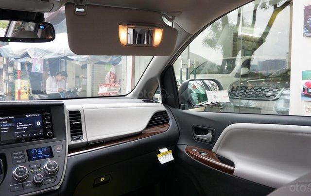 Bán xe Toyota Sienna Limited 1 cầu model 2020, giá tốt, giao ngay toàn quốc, nhập Mỹ - LH 094.539.2468 Ms. Hương17