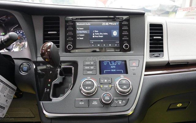 Bán xe Toyota Sienna Limited 1 cầu model 2020, giá tốt, giao ngay toàn quốc, nhập Mỹ - LH 094.539.2468 Ms. Hương18