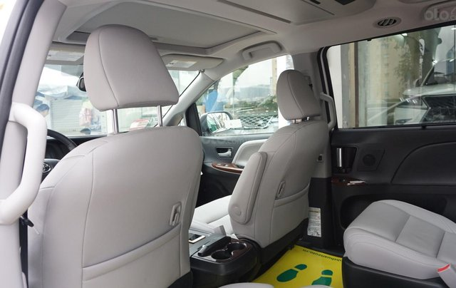 Bán xe Toyota Sienna Limited 1 cầu model 2020, giá tốt, giao ngay toàn quốc, nhập Mỹ - LH 094.539.2468 Ms. Hương19