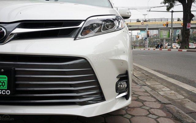 Bán xe Toyota Sienna Limited 1 cầu model 2020, giá tốt, giao ngay toàn quốc, nhập Mỹ - LH 094.539.2468 Ms. Hương4