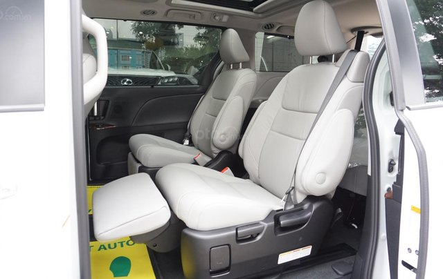 Bán xe Toyota Sienna Limited 1 cầu model 2020, giá tốt, giao ngay toàn quốc, nhập Mỹ - LH 094.539.2468 Ms. Hương20